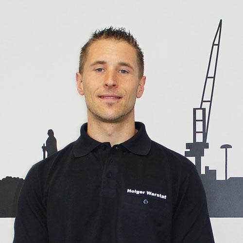 Holger Warstat