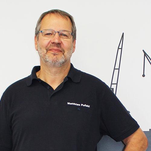 Matthias Pufahl